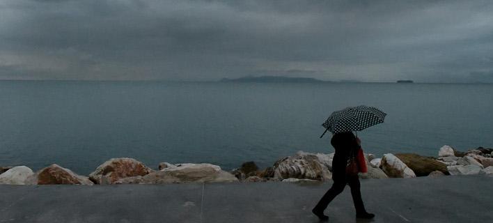 Στην... απόψυξη: Τα χιόνια φεύγουν, έρχονται καταιγίδες