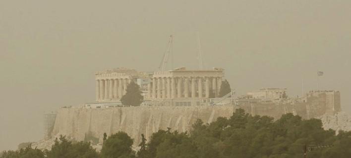 Ουραγός η Ελλάδα στις πολιτικές για την αντιμετώπιση της κλιματικής αλλαγής