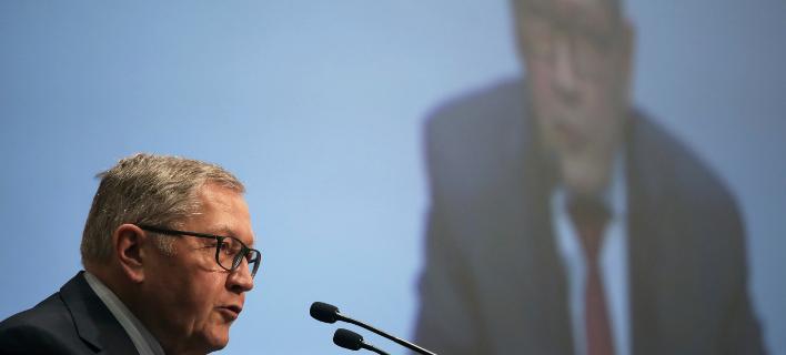 Κ. Ρέγκλινγκ: Οι Έλληνες υπέστησαν περικοπές μισθών – συντάξεων που θα ήταν αδιανόητες στη Γερμανία