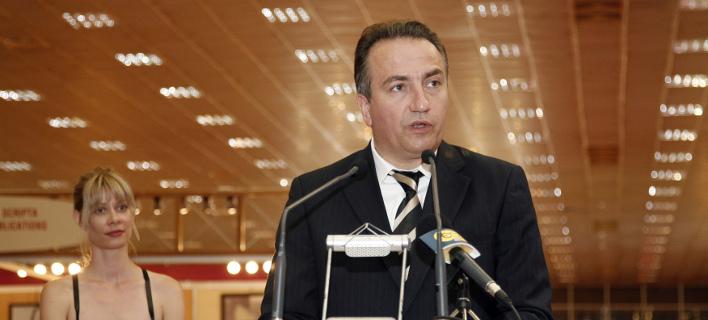 Καλαφάτης: «Η Θεσσαλονίκη στοιχειώνει την κυβέρνηση και τον Τσίπρα»