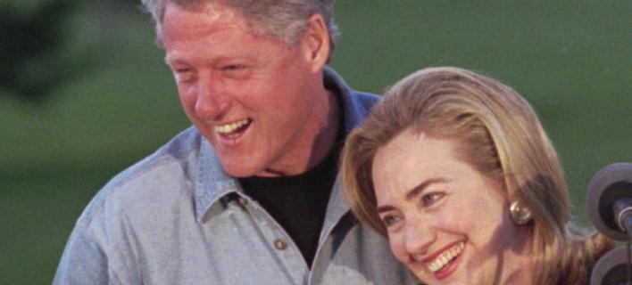 Φωτογραφία: AP/ Πιπεράτες αποκαλύψεις για τον Μπιλ Κλιντον και τις ερωμένες του- Πως το έσκαγε από τον Λευκό Οίκο για να τις συναντήσει [εικόνες]