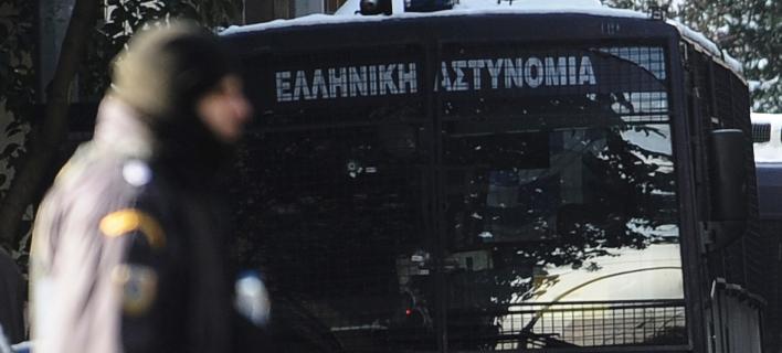(Φωτογραφία αρχείου: EUROKINISSI-ΜΠΟΛΑΡΗ ΤΑΤΙΑΝΑ )