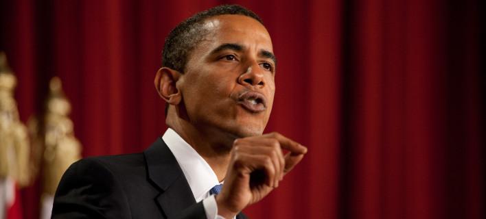 Ομπάμα για τον Prince: Ο κόσμος έχασε ένα είδωλο [εικόνα]