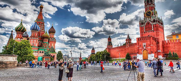 Συλλήψεις τρομοκρατών στη Μόσχα -Σχεδίαζαν επιθέσεις τον Μάιο