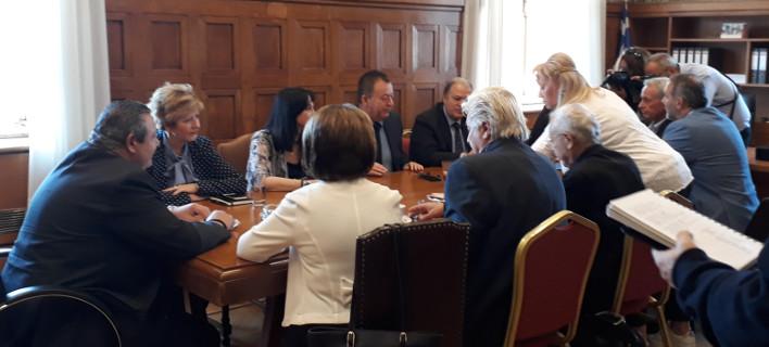 Καμμένος: Νέα εποχή μετά τις εξελίξεις στα Σκόπια -Η συμφωνία μου με τον Τσίπρα παρατείνεται