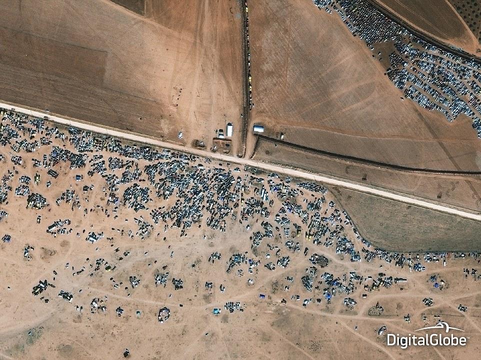 Μαγεία από τους ουρανούς: Αυτές είναι οι ομορφότερες αεροφωτογραφίες του 2014