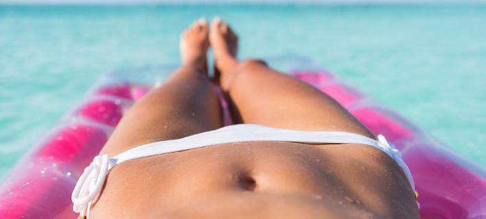 Κατακράτηση υγρών: Πώς θα την αντιμετωπίσεις λίγο πριν βγεις στην παραλία