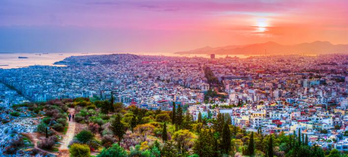 Αθήνα /Φωτογραφία: Shutterstock