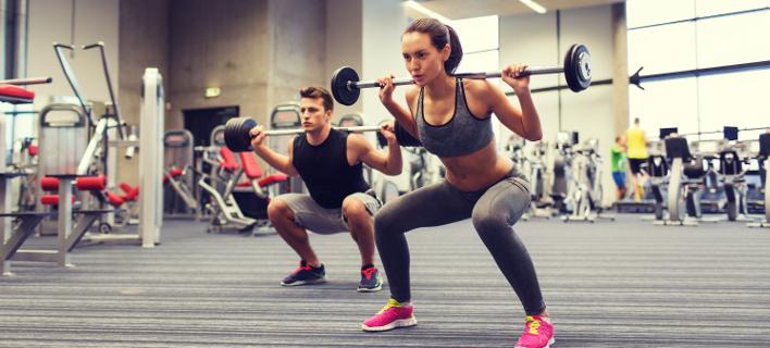 6 βήματα για να χάσετε βάρος (Φωτογραφία: Shutterstock)