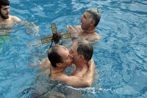 Με λαμπρότητα γιορτάστηκαν τα Θεοφάνεια σε όλη τη χώρα [εικόνες]  , φωτογραφία-35
