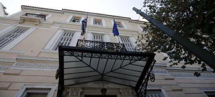Τα γραφεία της Ευρωπαϊκής Επιτροπής στην Αθήνα / Φωτογραφία: EUROKINISSI // ΠΑΝΑΓΟΠΟΥΛΟΥ ΓΕΩΡΓΙΑ