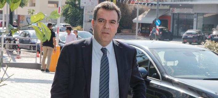 Κόνσολας: «Ένας Πρωθυπουργός από άλλο πλανήτη ανακάλυψε αύξηση του τουρισμού σε Μυτιλήνη και Χίο»