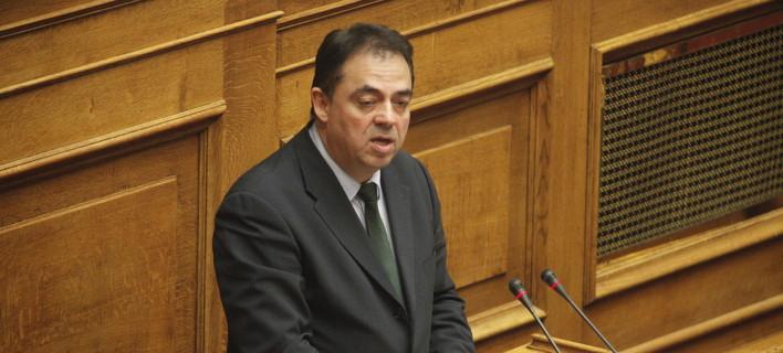 Δημήτρης Κωνσταντόπουλος/Φωτογραφία: Eurokinissi