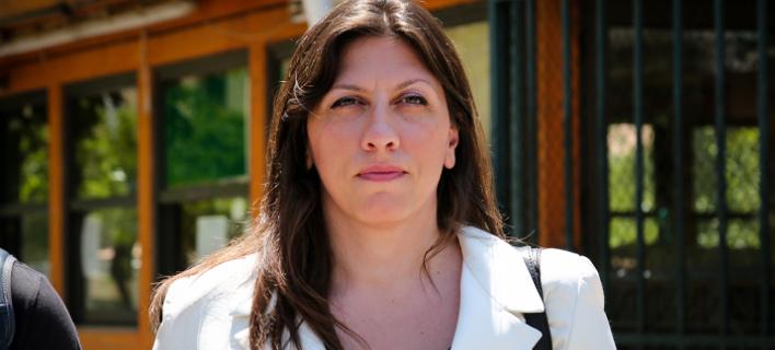 Η Κωνσταντοπούλου «πυροβολεί» ξανά για την υπόθεση Πετσίτη -Τι απαντά στον Παππά