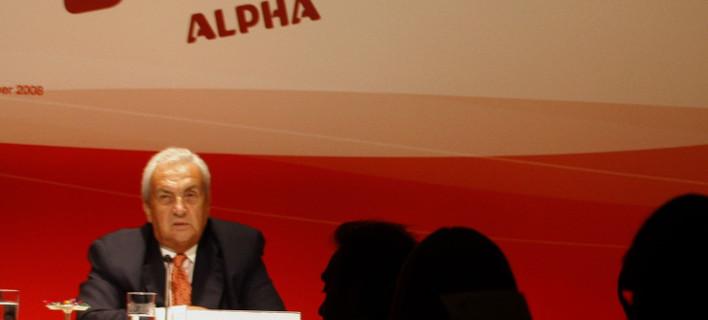 Κοντομηνάς παρουσία όλων των στελεχών του Alpha (πλην Λαζόπουλου): Ο ΣΥΡΙΖΑ καταστρέφει τη χώρα, εμείς συνεχίζουμε