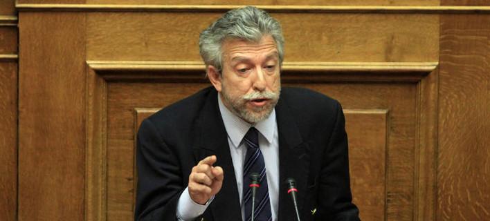Σταύρος Κοντονής: Ο νέος υφυπουργός Αθλητισμού