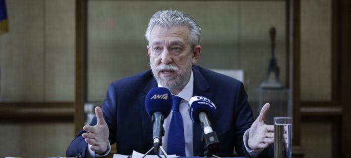 Κοντονής: Κόλαφος για ακροδεξιούς και πατριδοκάπηλους η απόφαση του ΣτΕ για τη συμφωνία των Πρεσπών