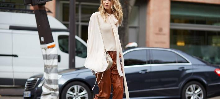 Eβδομάδα Μόδας Κοπεγχάγης: Τι φορούν τα πιο στιλάτα κορίτσια στους δρόμους της πόλης
