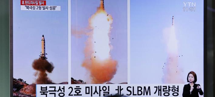 Διεθνής Υπηρεσία Ατομικής Ενέργειας: Δεν υπάρχουν ενδείξεις ότι η Β.Κορέα διέκοψε τις πυρηνικές δραστηριότητες