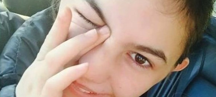 Σήμερα η κηδεία της κόρης του Νίκου Νικολόπουλου -Στη Θεσσαλονίκη για μεταμόσχευση το ήπαρ