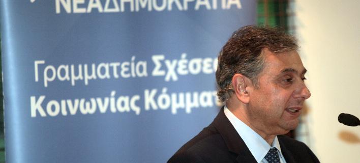 Κορκίδης: Κανένα παρασκήνιο πίσω από την απόφαση να μην είναι υποψήφιος δήμαρχος Πειραιά