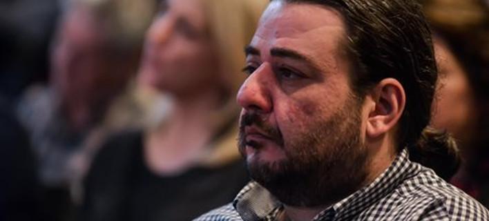 Παραιτήθηκε από γραμματέας του ΣΥΡΙΖΑ ο Τάσος Κορωνάκης