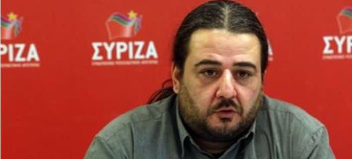 Γραμματέας ΣΥΡΙΖΑ: Λύση χωρίς Μνημόνια -Να κατεβεί ο λαός στους δρόμους