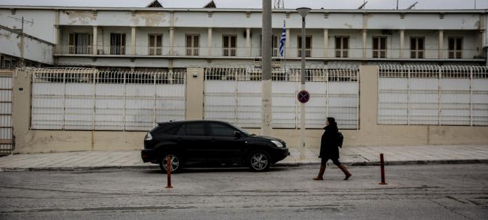Συνελήφθησαν στο Μάτι οι δύο δραπέτες από τις φυλακές Κορυδαλλού(Φωτογραφία: EUROKINISSI/ΣΤΕΛΙΟΣ ΜΙΣΙΝΑΣ)