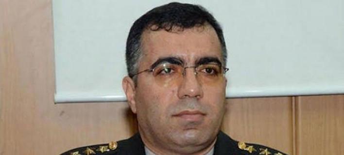 Anadolu: Αυτός είναι ο επικεφαλής του πραξικοπήματος - Ο συνταγματάρχης Κοσέ