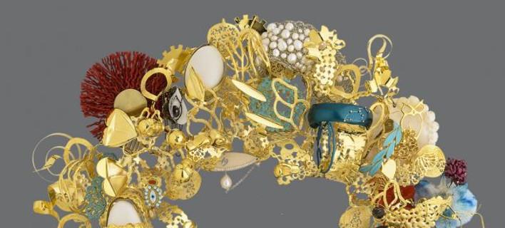 H μεγάλη συνάντηση δημιουργών του σύγχρονου ελληνικού κοσμήματος για 6η χρονιά στο Ζάππειο