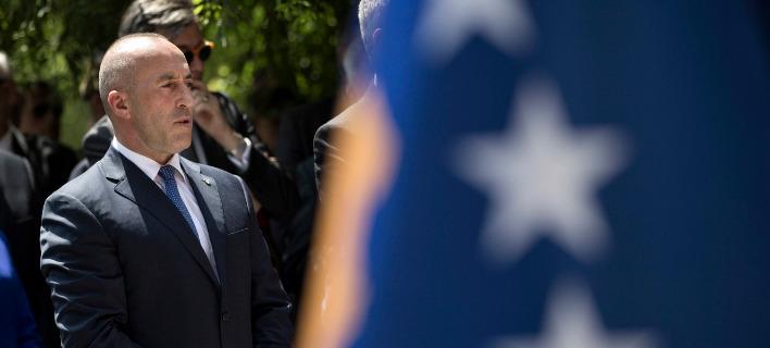 Ο Ράμους Χαραντινάι /Φωτογραφία AP images