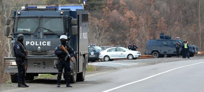 Tεταμένη η κατάσταση στο Κόσοβο -Συνελήφθη μέλος της Σερβικής κυβέρνησης