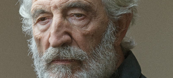 O Γιώργος Κοτανίδης υποδύεται τον Νίκο Ζαχαριάδη