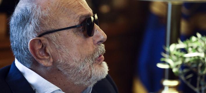 Κουρουμπλής για άρθρο Λαλιώτη: Πρότεινε μέτωπο ΠΑΣΟΚ -ΣΥΡΙΖΑ απέναντι στην πολιτική Μητσοτάκη