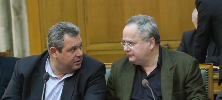Φωτογραφία αρχείου: Intimenews/ΧΑΛΚΙΟΠΟΥΛΟΣ ΝΙΚΟΣ
