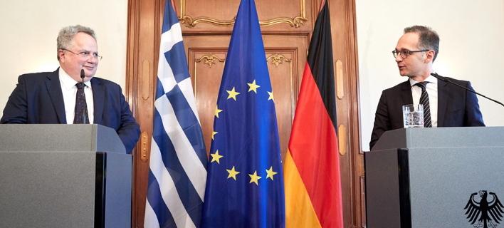 Με τη «βούλα» του Βερολίνου η συμφωνία με τα Σκόπια -Τελικό στάδιο