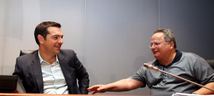 Νίκος Κοτζιάς: Ο εκρηκτικός μαρξιστής που έγινε υπουργός Εξωτερικών