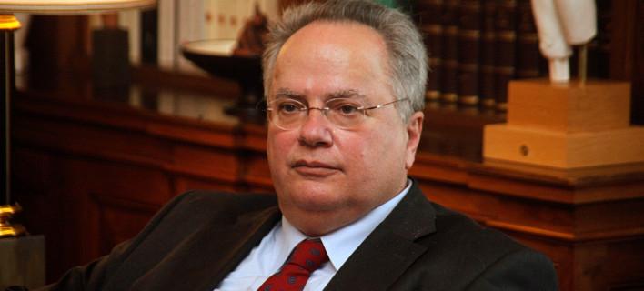 ΥΠΕΞ: «Τσαμικό ζήτημα δεν υφίσταται» - Απάντηση στον Αλβανό ΥΠΕΞ Ντίτμιρ Μπουσάτι