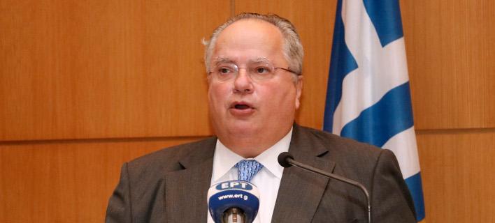 Ο Νίκος Κοτζιάς στην Κρήτη σε εκδήλωση του ΠΡΑΤΤΩ -Φωτογραφία: Intimenews/Image photo services p.a