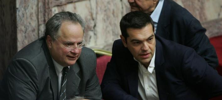 Απόστολος Δοξιάδης: Κοροϊδία και σανός το σλαβικό όνομα για την ΠΓΔΜ