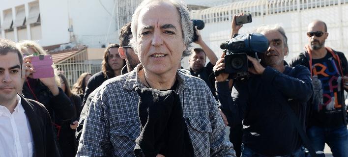 Συνεχίζονται οι αντιδράσεις για τη μεταγωγή του Δημήτρη Κουφοντίνα στις αγροτικές φυλακές Βόλου