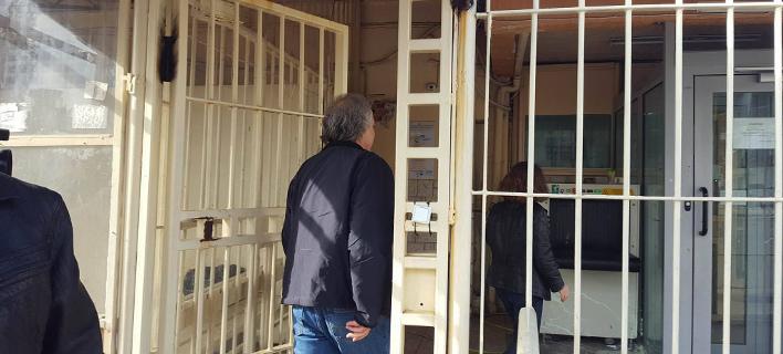 Στις φυλακές Κορυδαλλού ο Δημήτρης Κουφοντίνας -Επέστρεψε νωρίτερα