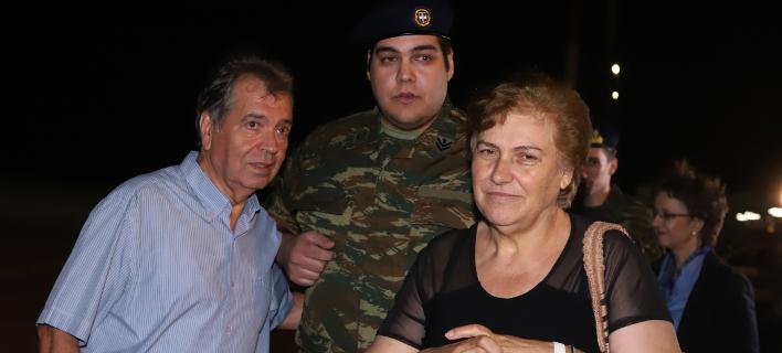 Δημήτρης Κούκλατζης (Φωτογραφία: MotionTeam/ΤΡΥΨΑΝΗ ΦΑΝΗ)