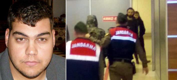 Πατέρας συλληφθέντος στρατιωτικού: Με διακατέχει μεγάλη περηφάνια για τον γιο μου, είναι ήρωας
