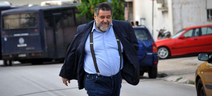 Φυλάκιση 15 μηνών σε πρώην βουλευτή της Χρυσής Αυγής -Για δυσφήμιση του Πέτρου Κωνσταντίνου