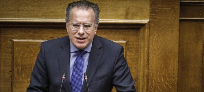 Κουμουτσάκος: Στη Θεσσαλονίκη θα διαψευστεί ότι ο λαός στηρίζει τη συμφωνία των Πρεσπών