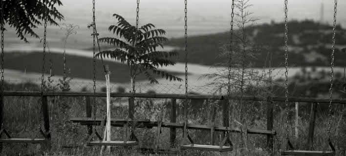 Κούνιες/ Φωτογραφία: Eurokinissi- ΧΑΣΙΑΛΗΣ ΒΑΙΟΣ
