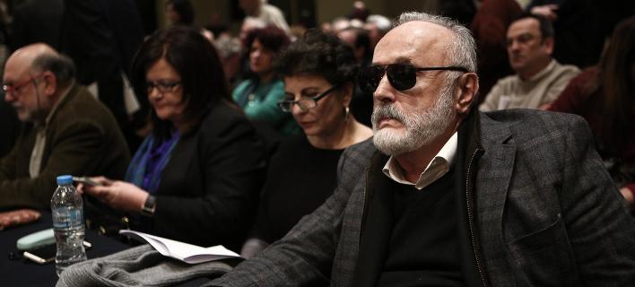 «Λάδι» βγάζουν τον Παν. Κουρουμπλή οι βουλευτές του ΣΥΡΙΖΑ για τα φάρμακα -Φωτογραφία: Nick Paleologos / SOOC
