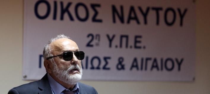 Ευθύνες στον υπουργό Ναυτιλίας επιρρίπτει η ΠΕΠΕΝ (INTIMENEWS/ΜΠΑΛΤΑΣ ΚΩΣΤΑΣ)