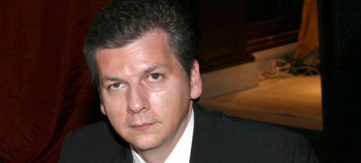 O CEO της Folli Follie, Τζώρτζης Κουτσολιούτσος